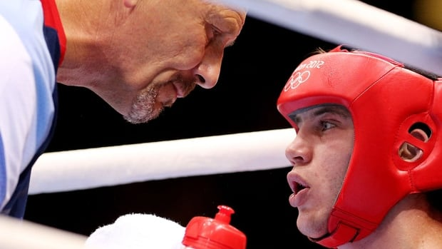 Male boxers won't be wearing protective headgear at the Rio Olympics in August. The move received official clearance Tuesday when the International Olympic Committee executive board said it was up to AIBA to apply its own rules and the Olympic body would not interfere.