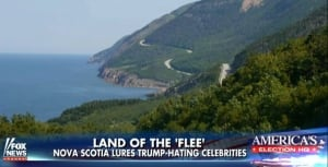 Fox News Cape Breton
