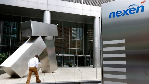 Nexen, a Calgary-based company owned by CNOOC, is laying off 120 people.