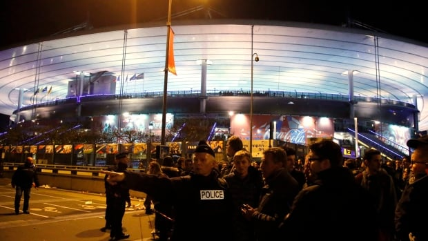 France is considering playing European Championship games without fans due to terror threats. The contingency plans have been formulated by UEFA after suicide bombers tried to enter the Stade de France during a France friendly against Germany in November