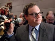 Ezra Levant founded right-wing online news and opinion site Rebel Media two years ago. It has recently come under fire for its coverage of the white supremacist rally in Charlottesville, Va.