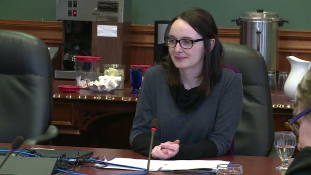 Dawn Wilson, executive director of the PEI Coaliton for Women in Government, said democratic reform should help more women enter politics.