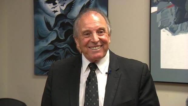 NDP MLA Ron Lemieux