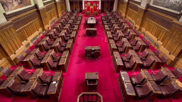 Every senator will get a chance to propose amendments to the federal government's proposed new law on medically assisted dying.