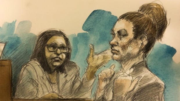 Cindy Ali has pleaded not guilty in the death of her severely disabled 16-year-old daughter Cynara in February 2011.  Crown prosecutors argue that the defendant killed Cynara by smothering her with a pillow.