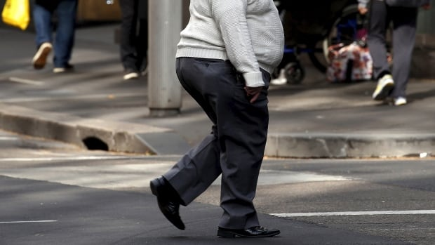 The number of obese children in Canada has tripled since 1980, while the number of obese adults has doubled.