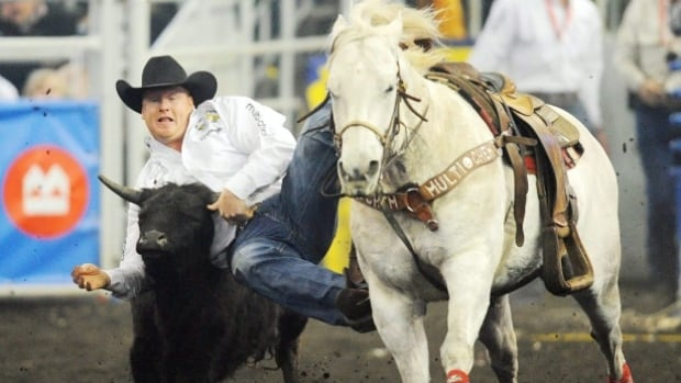 The Canadian Finals Rodeo will be back in Edmonton this season.