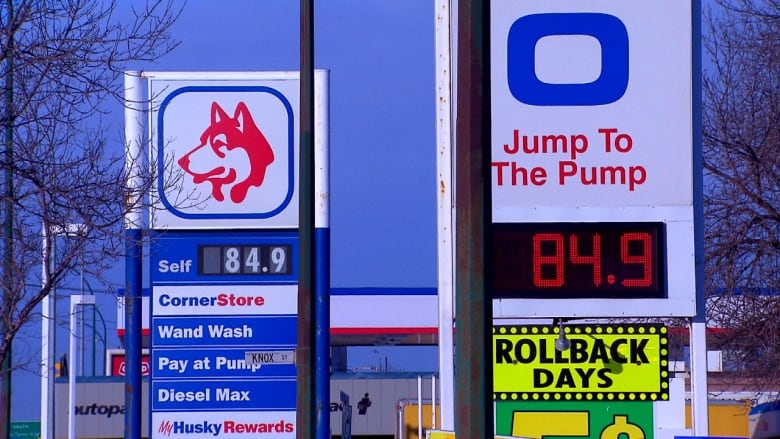 Max 80 Winnipeg >> Gas Prices Jump Above 80 Cents At Some Winnipeg Stations Cbc News