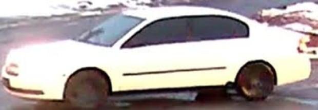 White Malibu ran red light Marwan Arab homicide investigation Ottawa police Jan 2016