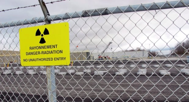 Ont Nuclear Waste 20160219