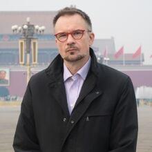 Photo of Saša Petricic