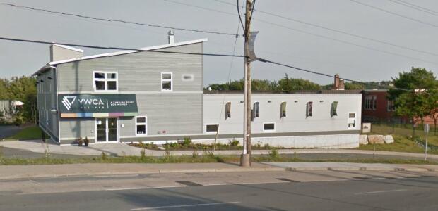YWCA Spryfield, Halifax, Nova Scotia