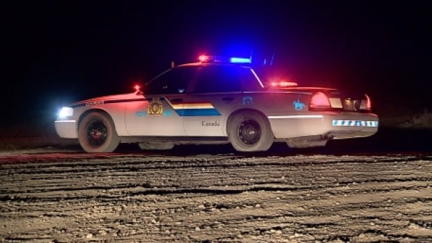 RCMP responded to 65 homicides in rural Alberta in 2015.