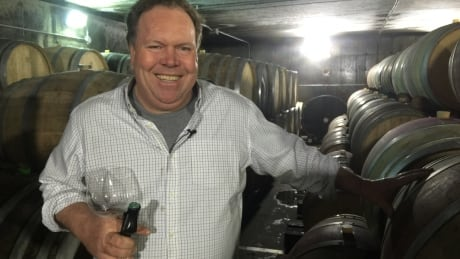 Sexual misconduct claims against Norman Hardie send shockwaves through Ontario's wine industry | CBC