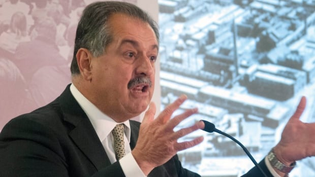Andrew Liveris, president, chairman and CEO of Dow Chemical Co., will get a $52.8 million package to leave his job, including a $40 million retirement incentive.