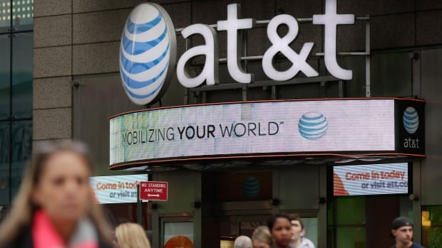 AT&T filed a legal brief in support of Apple in its dispute with the FBI.