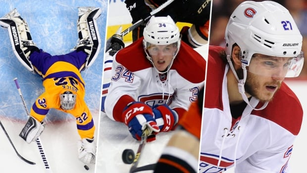 The Montreal Canadiens face a tough challenge tonight in Los Angeles.