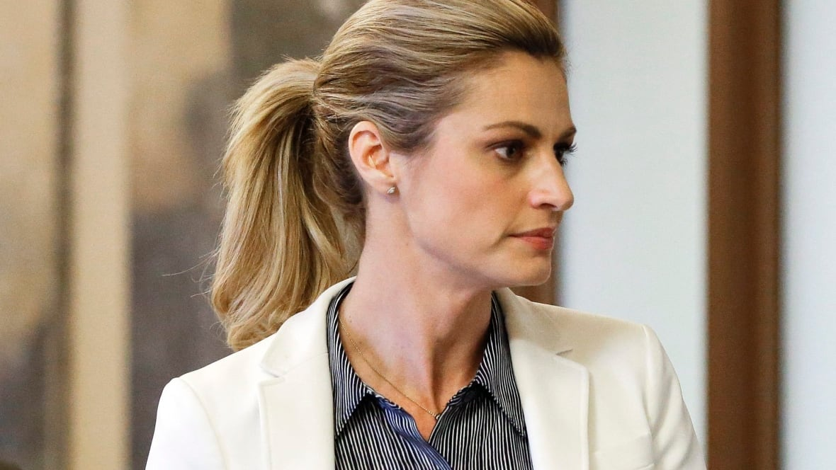 Fox Sportscaster Erin Andrews Awarded 55M In Lawsuit Against Stalker, Hotel Companies -3027