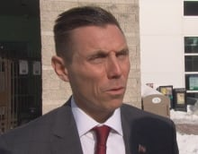 Patrick Brown Progressive Conservative