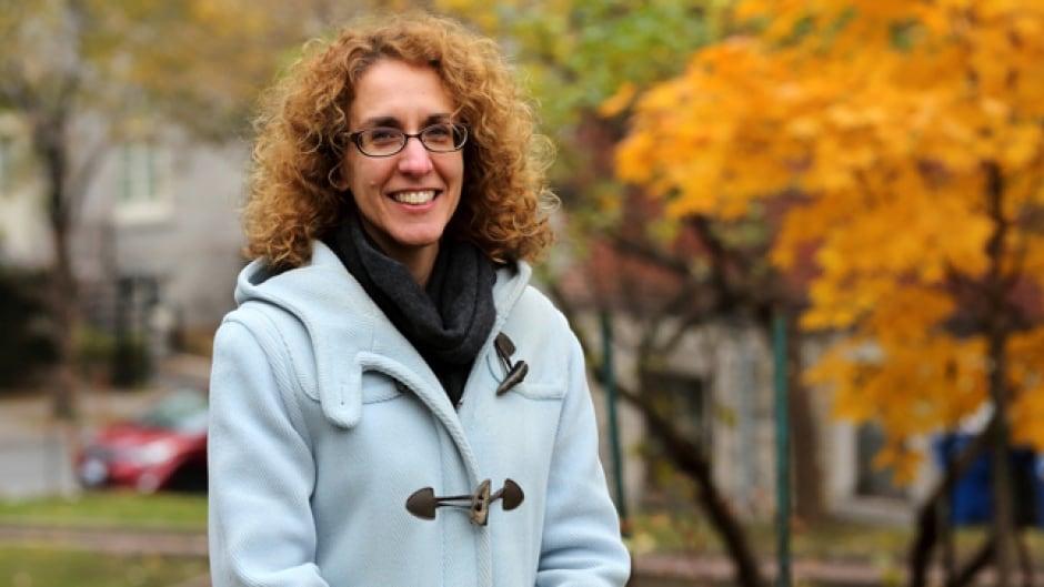 Dr. Victoria Kaspi
