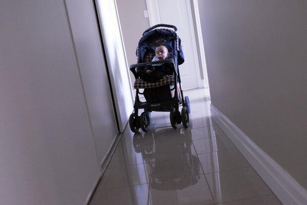 syria refugee baby Omar