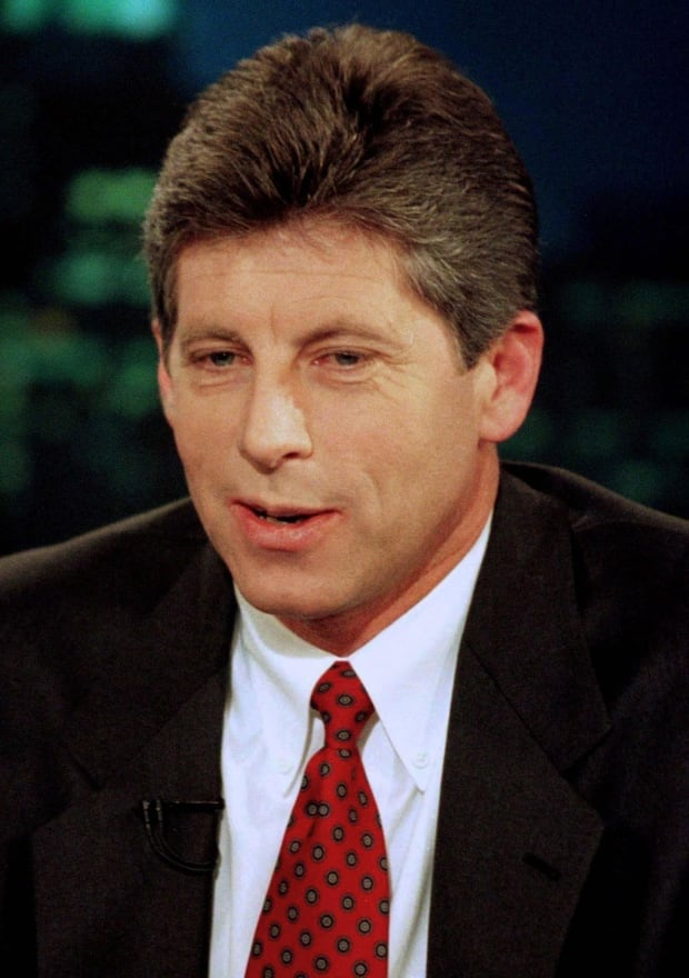 MARK FUHRMAN detective O.J. Simpson trial