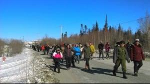 Pimicikamak Cree Nation suicides