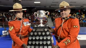 'Hurry hard and get your tickets': Brandon to host to 2019 Tim Hortons Brier