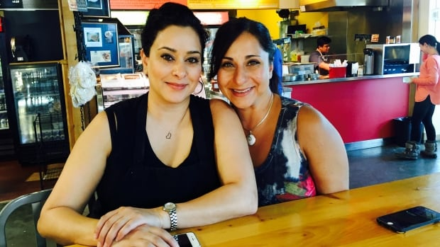 Sharon and Shefali Somani are the sisters behind Shef's Fiery Kitchen at the Calgary Farmers' Market.