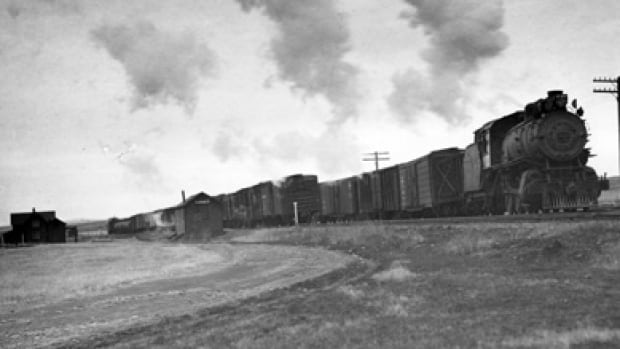 Turner Siding was the first stop out of Calgary and is now an established southwest neighbourhood.