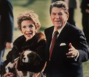 Obit Nancy Reagan