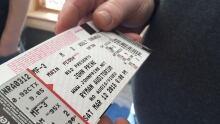 John Prine tickets