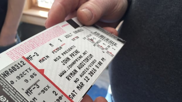 Ontario legislation introduced in the fall aims to protect consumers from scalper bots — computer programs that rapidly buy sought-after tickets and then resell them at a profit.