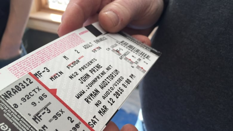British Columbians want ticket 'scalper bots' banned, provincial