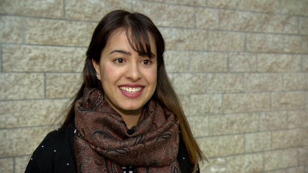 Sarah Hanafi
