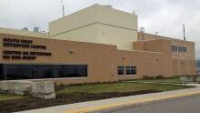 South West Detention Centre Windsor