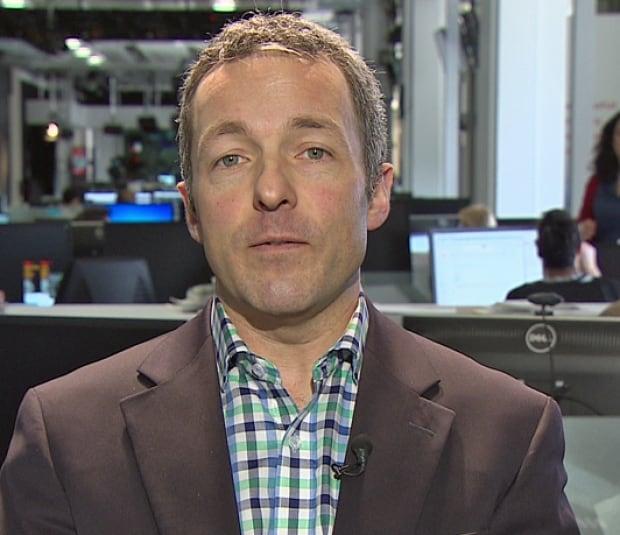 Jim Cormier Retail Council of Canada CBC