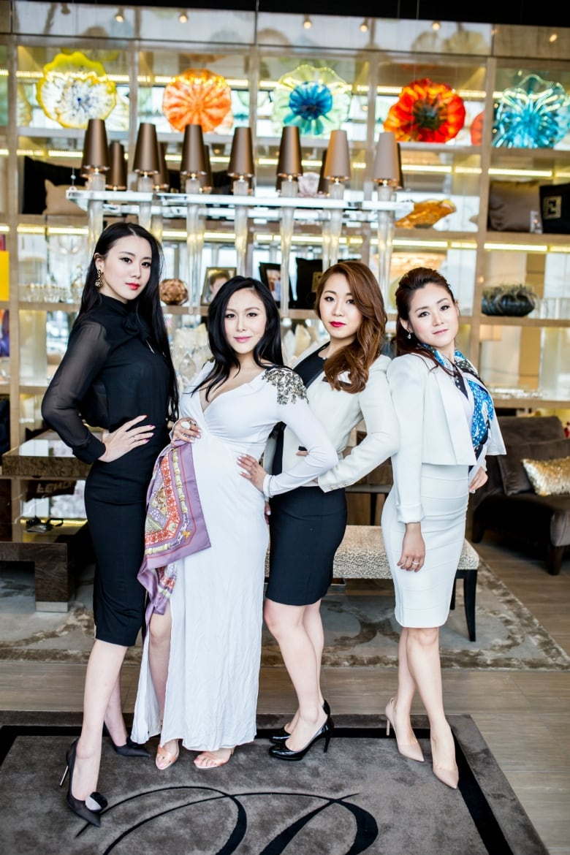 Toronto oriental girls
