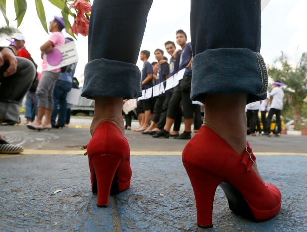 Philippines International Womens Day