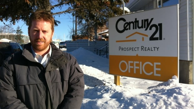 Adrian Bell, with Century 21 in Yellowknife, says people are anticipating a slowdown in the economy this year and it's logical for people who are considering selling to get their listings up earlier compared to previous years.