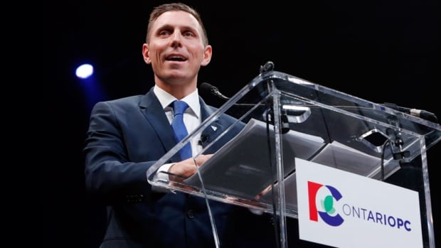 Progressive Conservative leader Patrick Brown vowed to develop his campaign platform from the bottom up. His party's grassroots have now floated 139 policy ideas to be voted on by the membership next month.