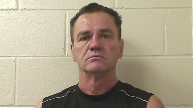 Robert Allaby, 53, is a high-risk offender who plans to live in Vancouver.