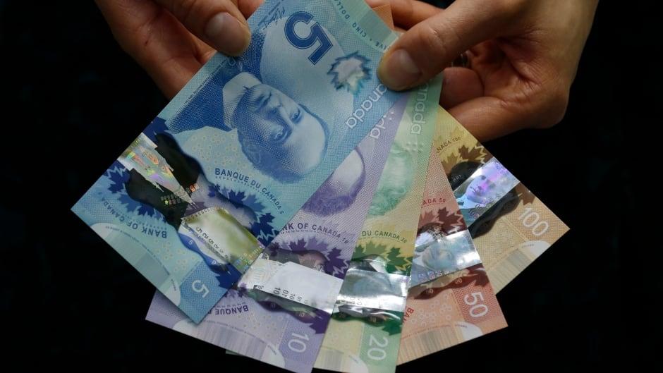 The idea of a guaranteed minimum income has surfaced again in Canada.