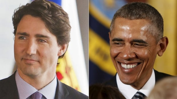 Prime Minister Justin Trudeau and President Barack Obama will announce Thursday an expansion of customs pre-clearance locations in Canada, CBC News has learned.