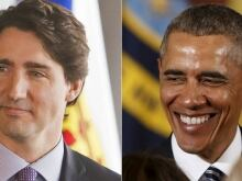 Prime Minister Justin Trudeau is heading to Washington, D.C., to meet with President Barack Obama.