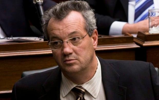 Randy Hillier MPP Lanark-Frontenac-Lennox & Addington 2009