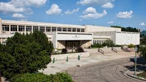 Royal Alberta Museum