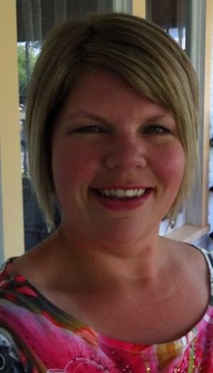 Joanna Sanders