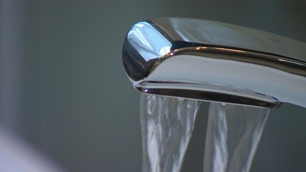 If you're worried about lead in your water, flush the system by running taps for a few moments first thing, officials advise.