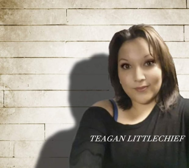 Teagan Littlechief